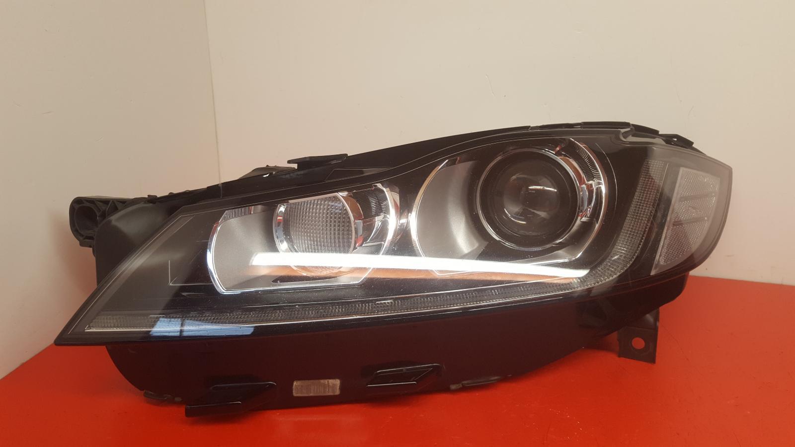 View Auto part L Headlamp Jaguar Xf 2016