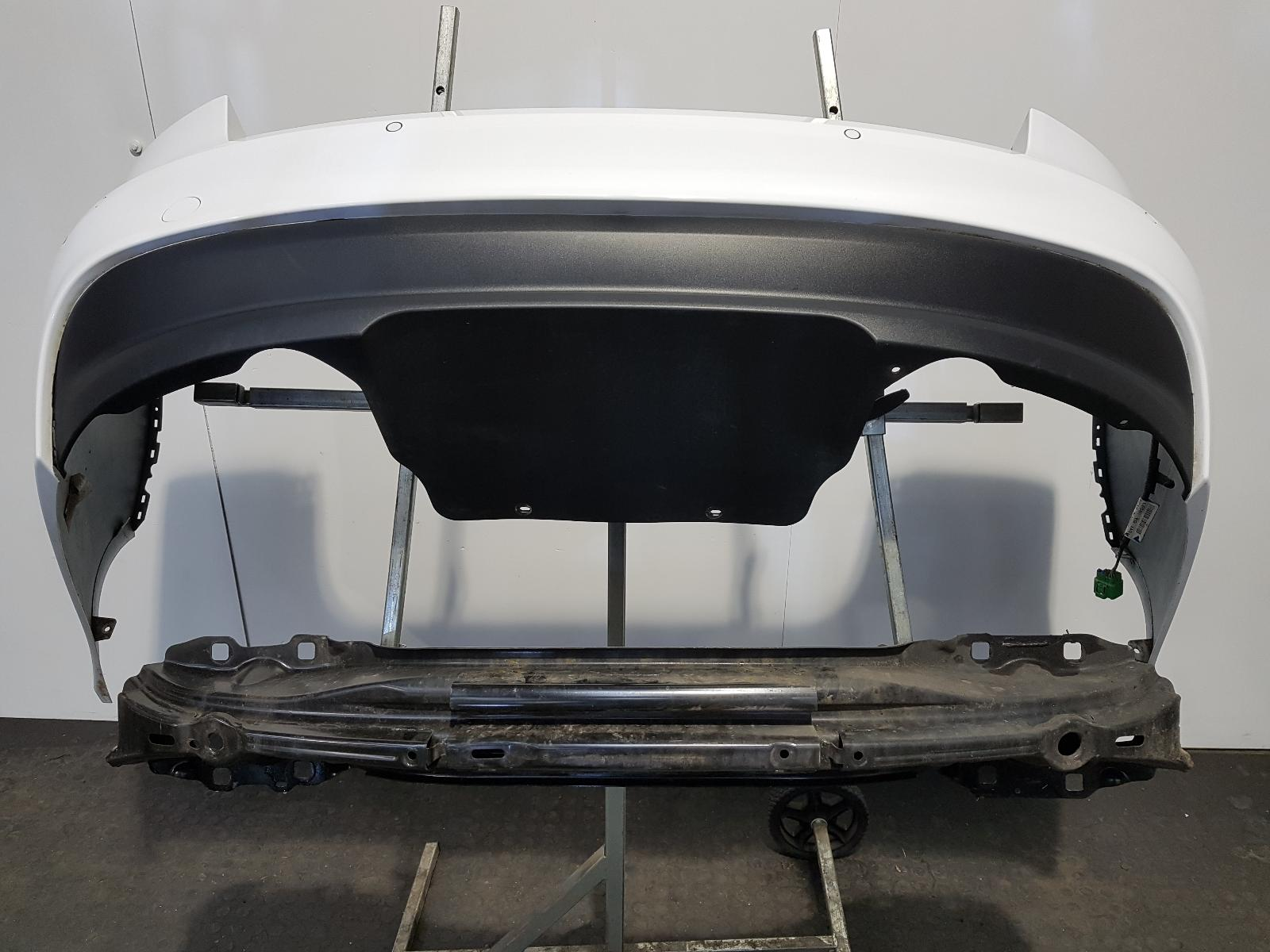 View Auto part Rear Bumper Jaguar Xf 2016