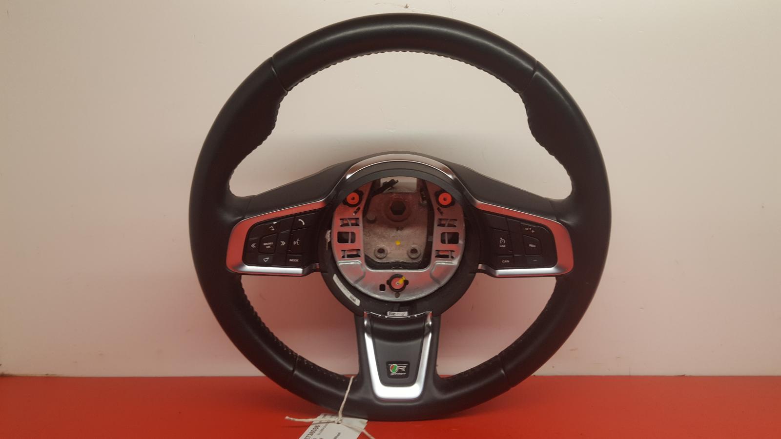 View Auto part Steering Wheel Jaguar Xf 2016