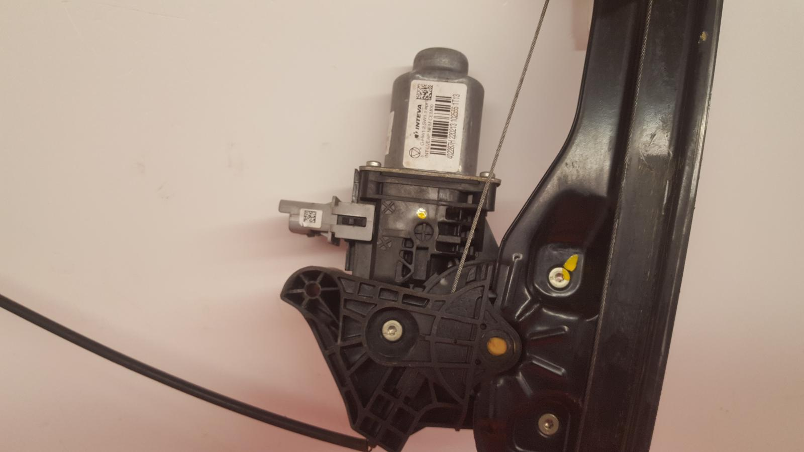 View Auto part LF Window Regulator Citroen Ds5 2013