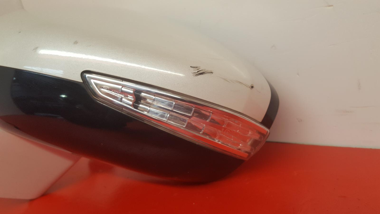 View Auto part L Door Mirror Citroen Ds5 2013