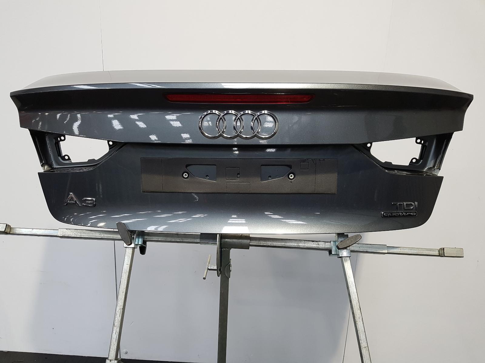 View Auto part Bootlid/Tailgate Audi A3 2016