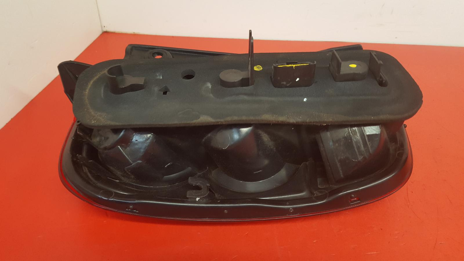 View Auto part R Taillight Nissan Micra 2008