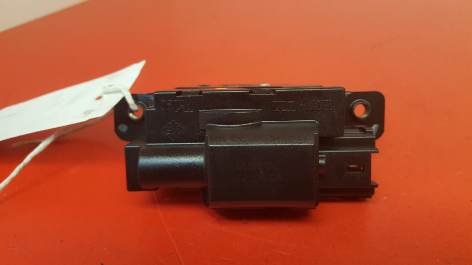 View Auto part Bootlid/Tailgate Lock Nissan Micra 2008