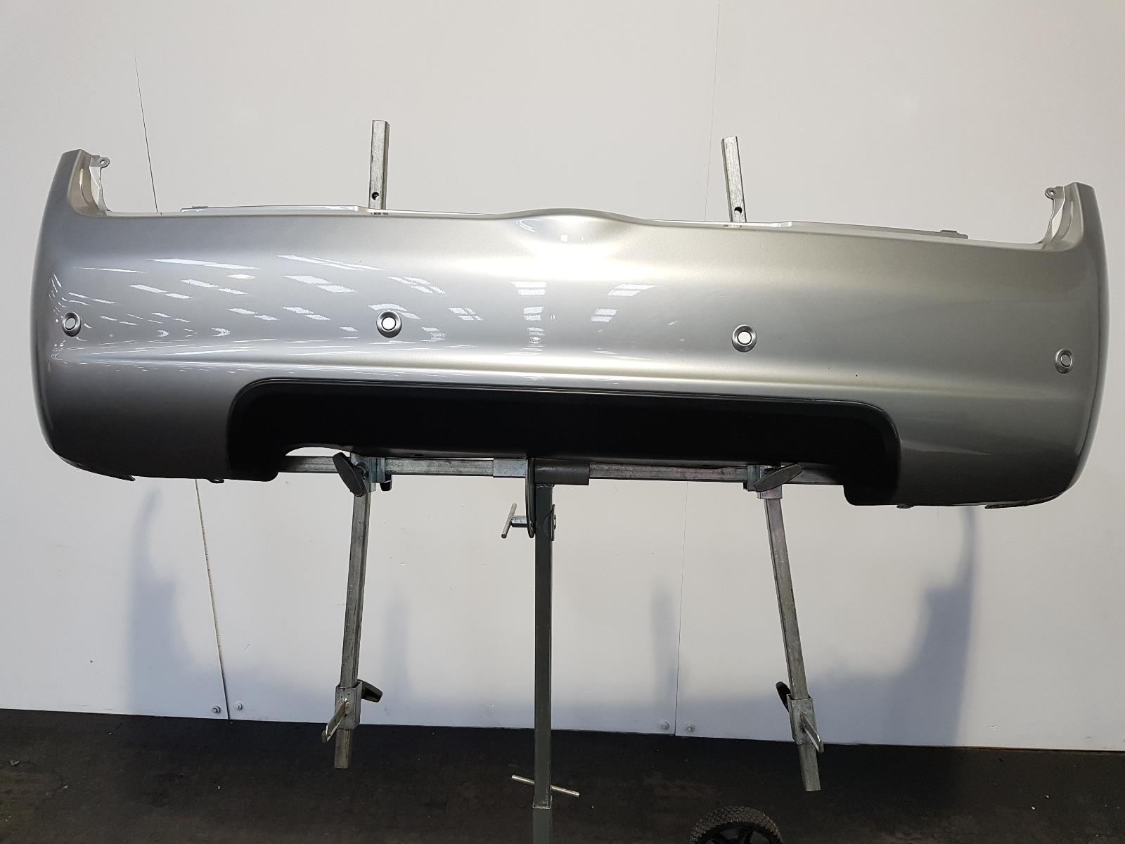 View Auto part Rear Bumper Nissan Micra 2008