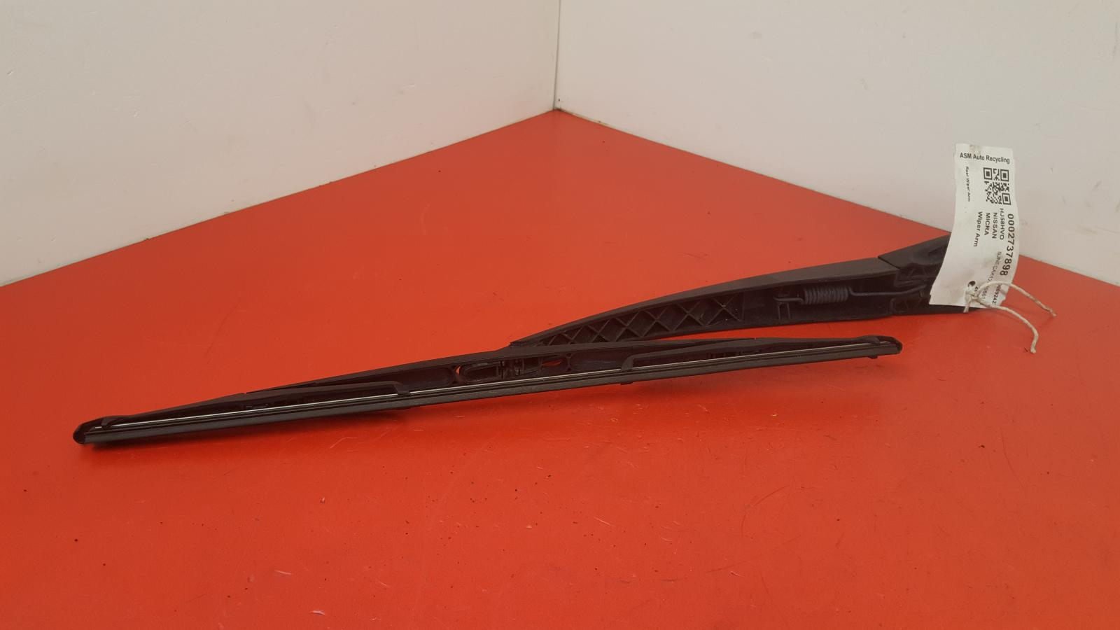 View Auto part Wiper Arm Nissan Micra 2008