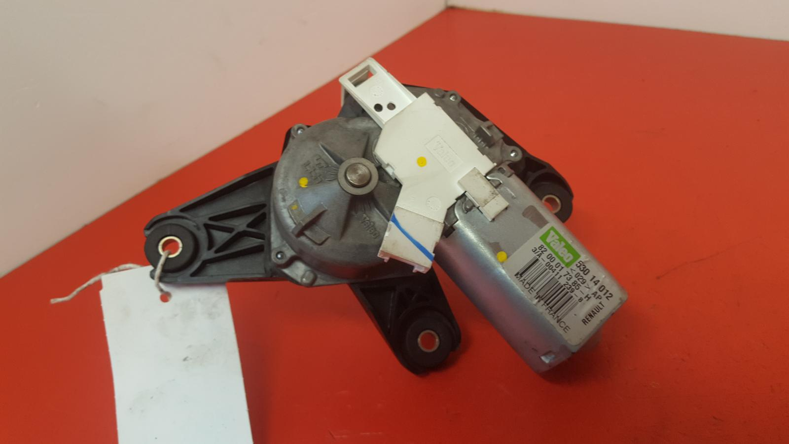 View Auto part Wiper Motor Rear Nissan Micra 2008