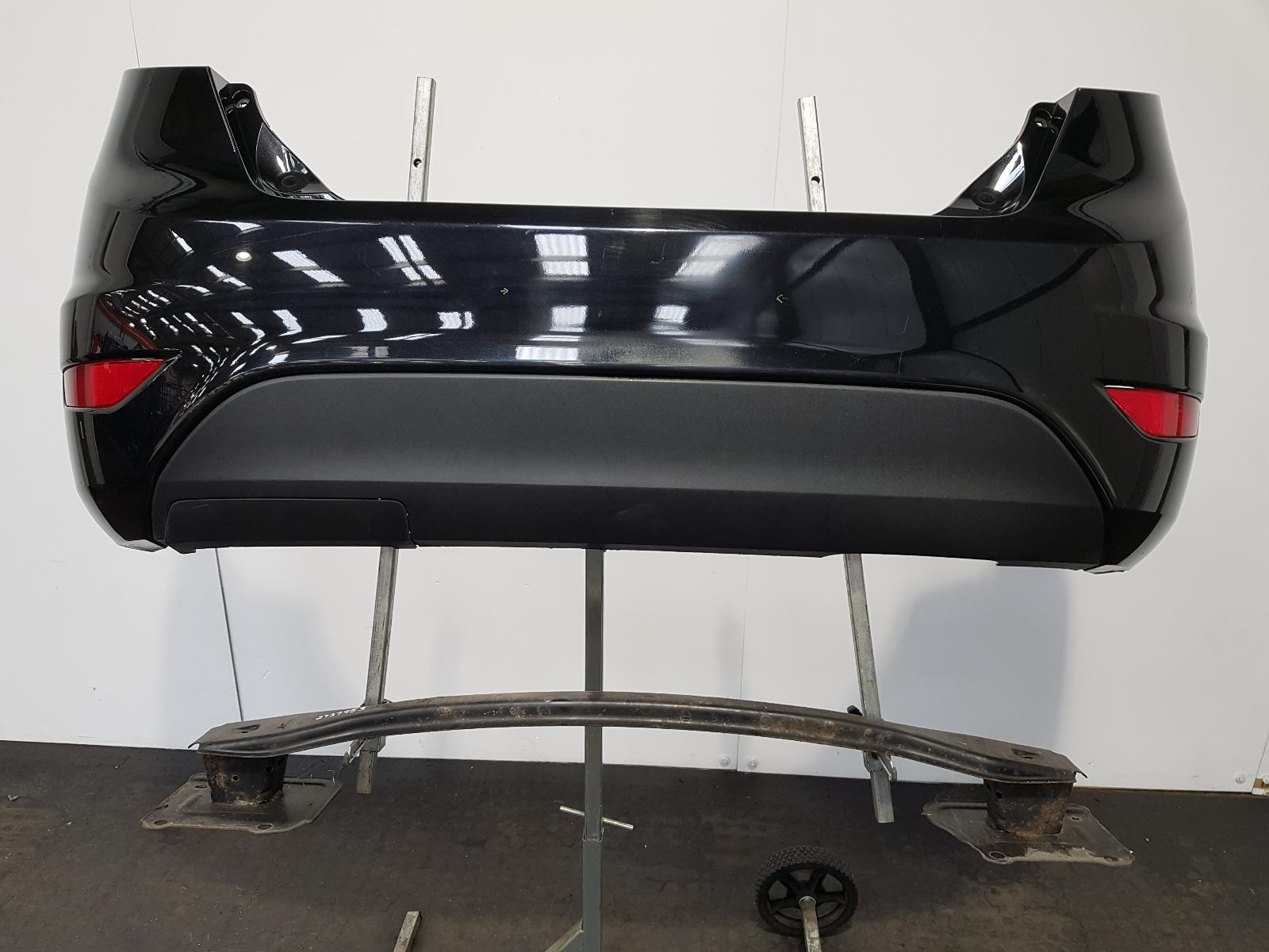 View Auto part Rear Bumper Ford Fiesta 2013