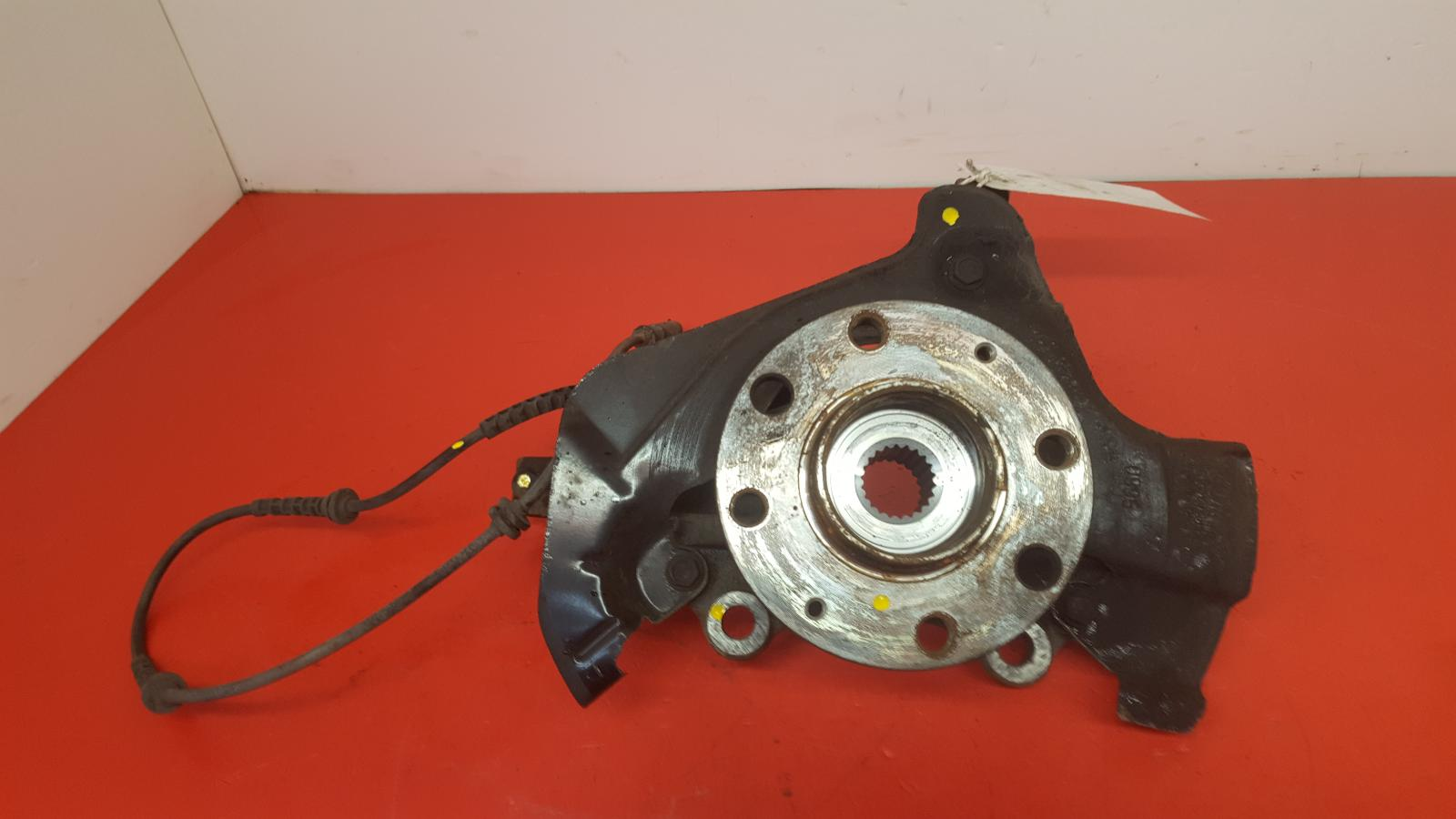 View Auto part LF Hub/Stub Axle Assembly Vauxhall Corsa 2015