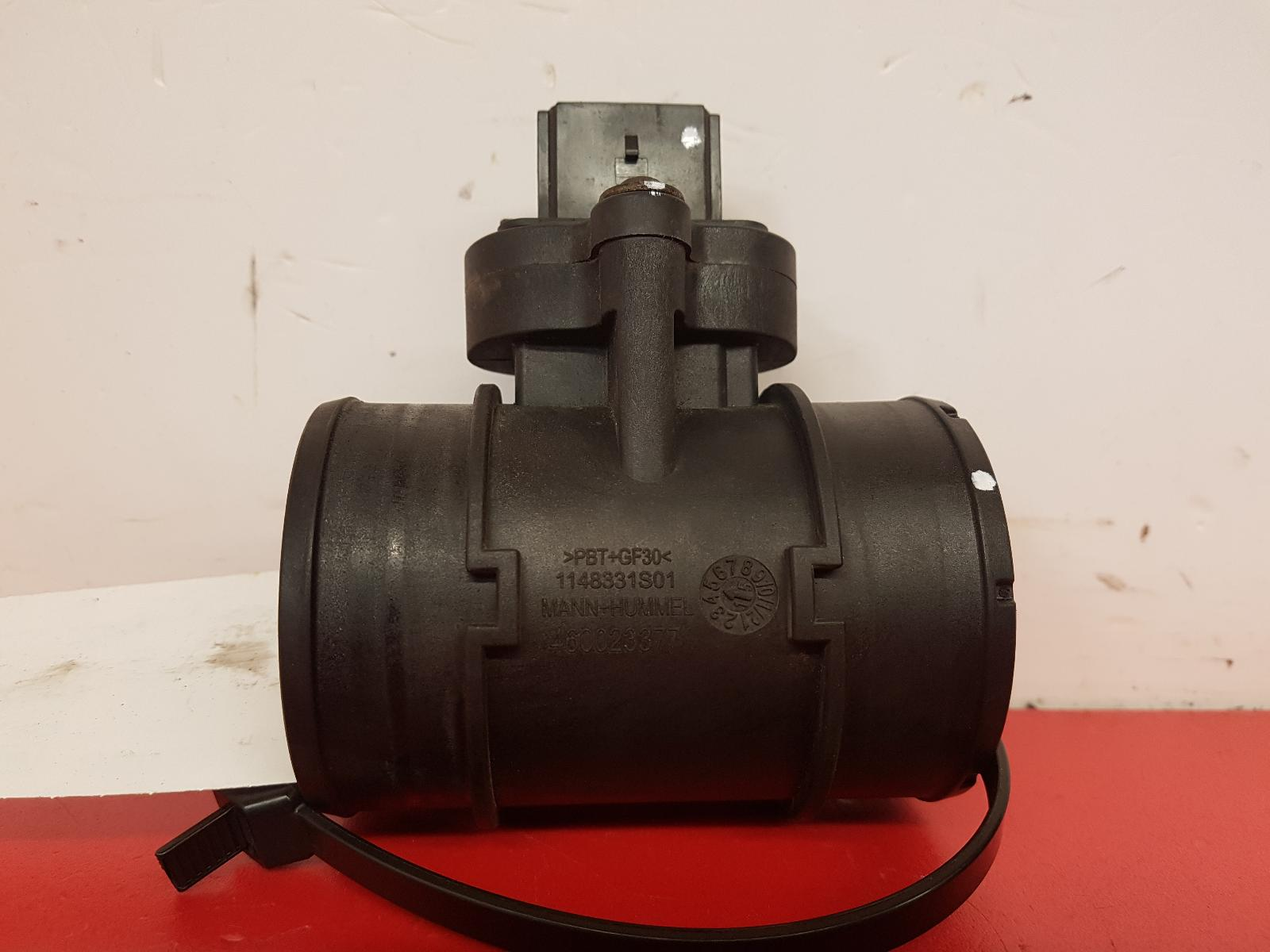 View Auto part Air Flow Meter Vauxhall Corsa 2015