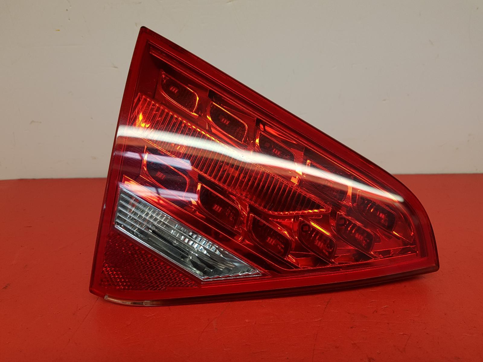 View Auto part L Taillight Audi A5 2010