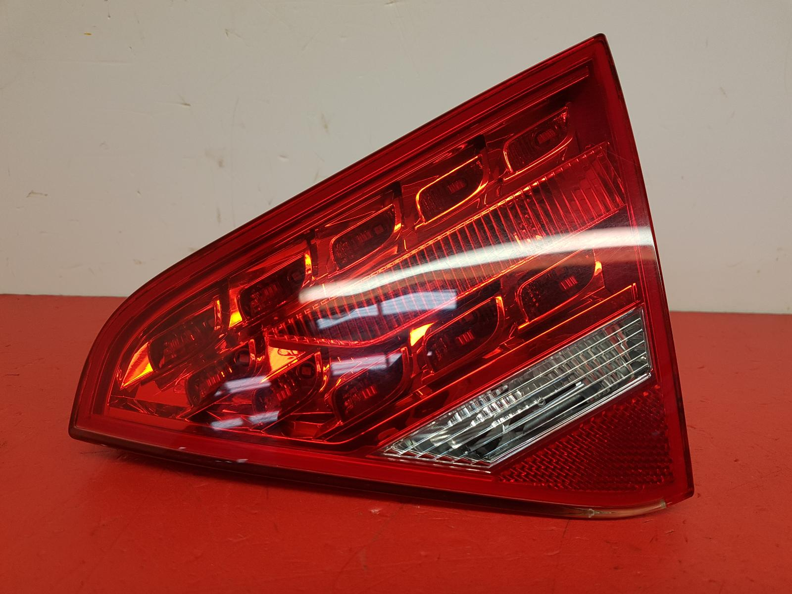 View Auto part R Taillight Audi A5 2010