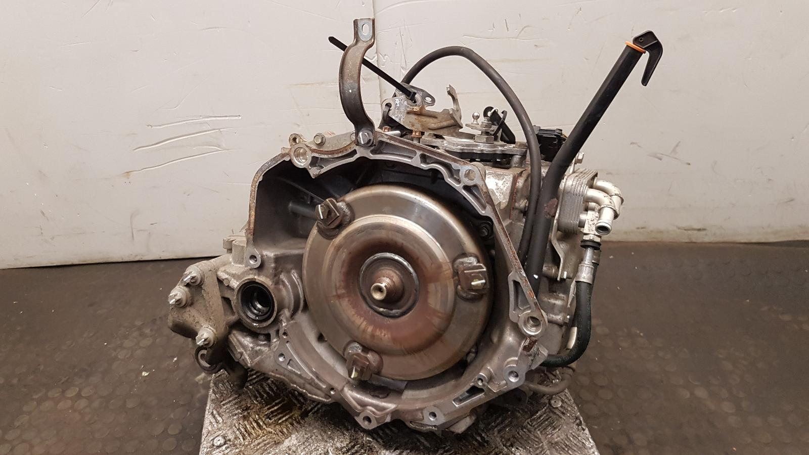 View Auto part Gearbox Vauxhall Corsa 2008