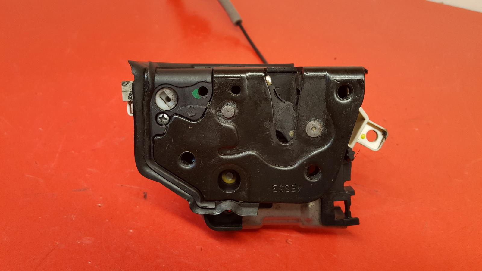 View Auto part Door Lock Assembly Audi A1 2013