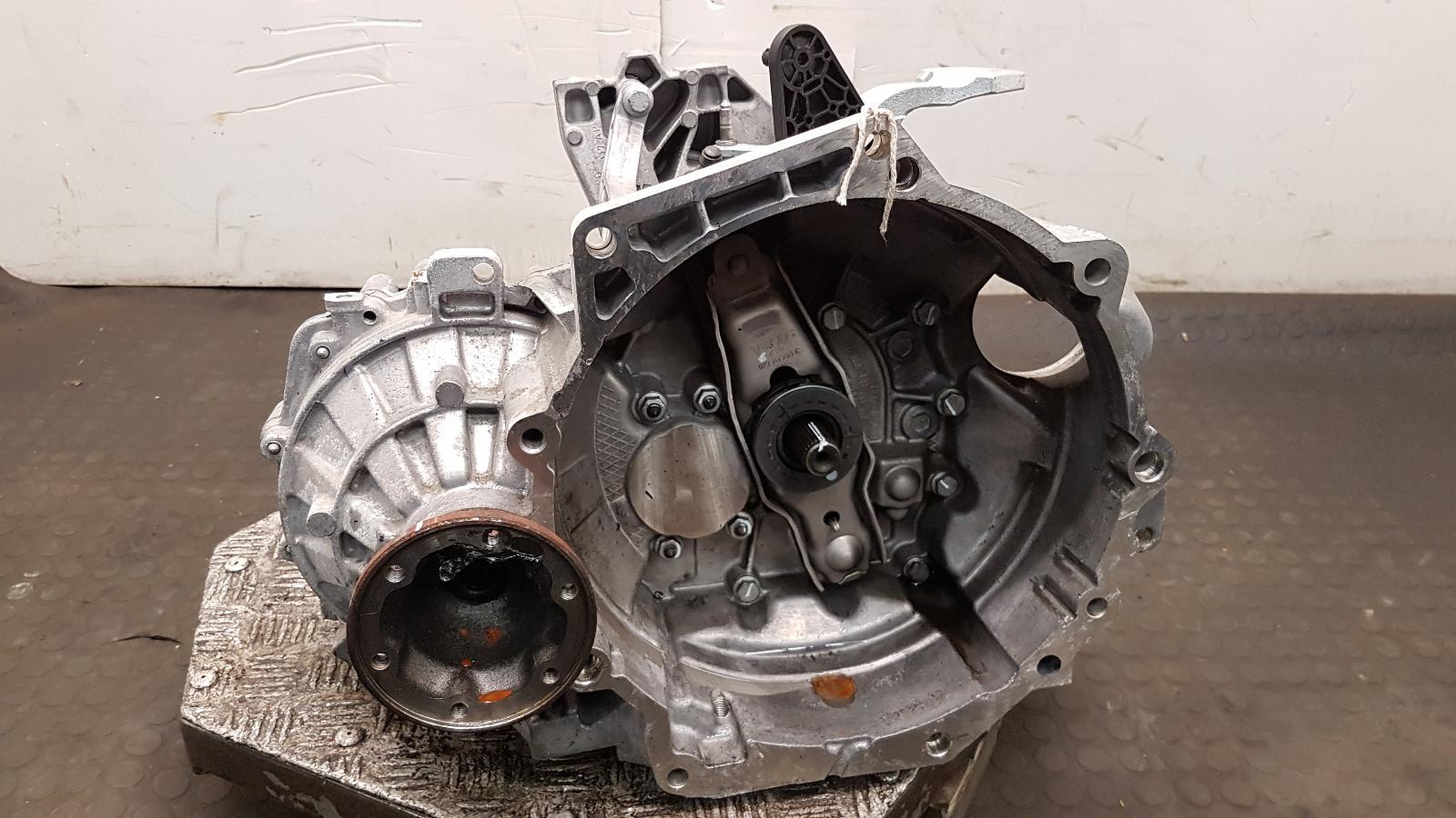 View Auto part Gearbox Audi A3 2019