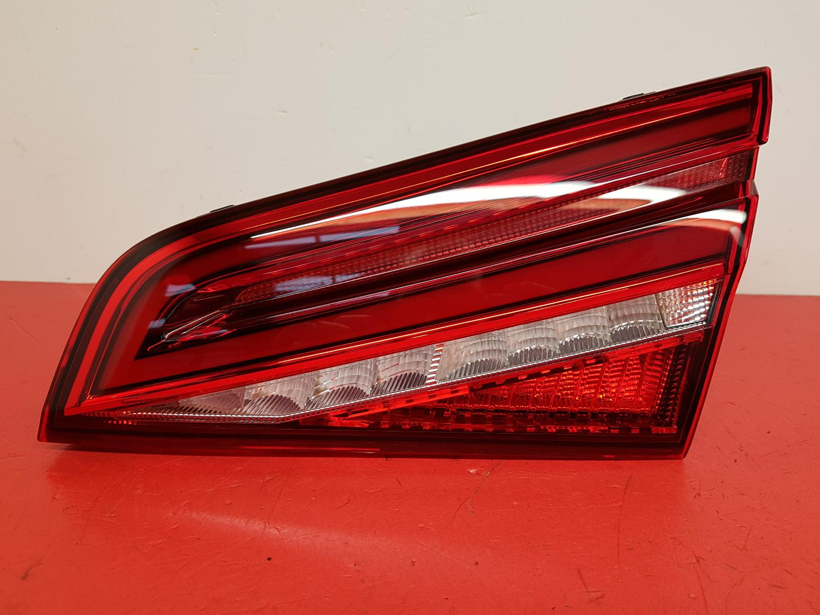 View Auto part R Taillight Audi A3 2019