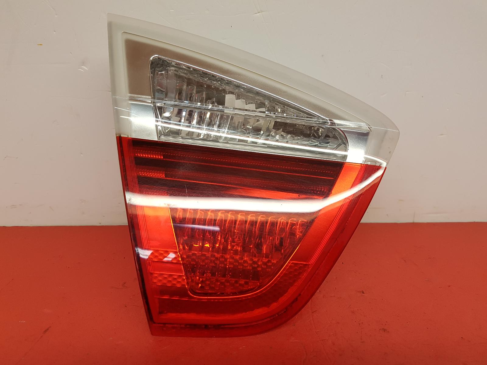 View Auto part L Taillight Bmw 3 Series 2008
