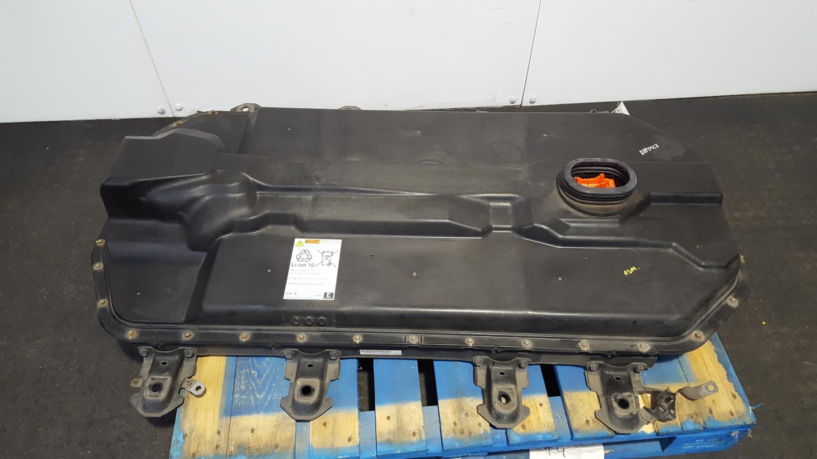 View Auto part Hybrid Battery Cell Mitsubishi Outlander 2016