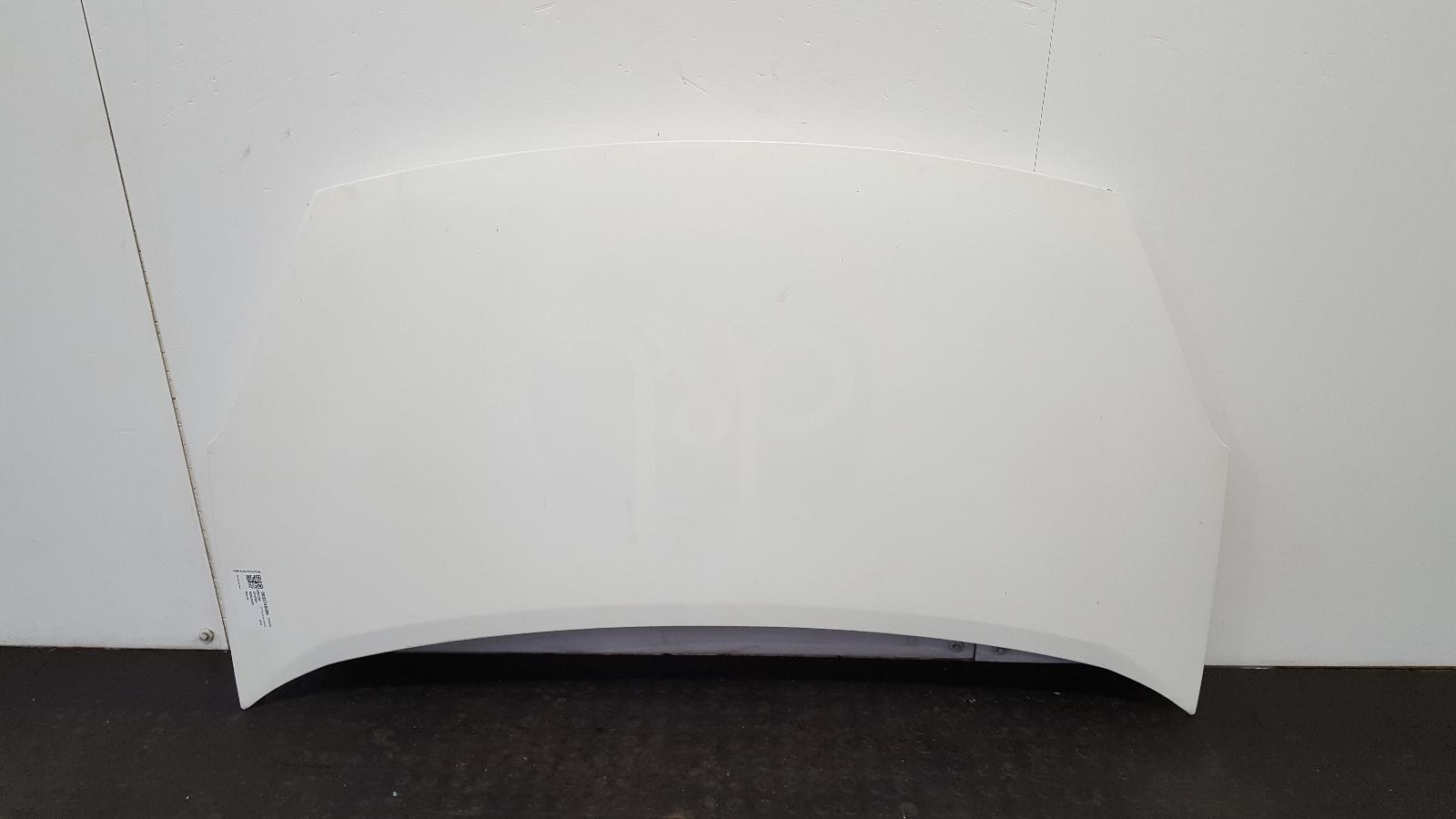 View Auto part Bonnet Citroen Berlingo 2012