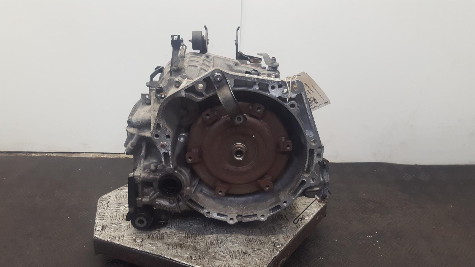 View Auto part Gearbox Toyota Yaris 2013