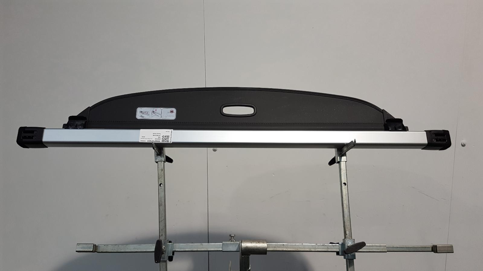 View Auto part Parcel Shelf Kia Sportage 2018