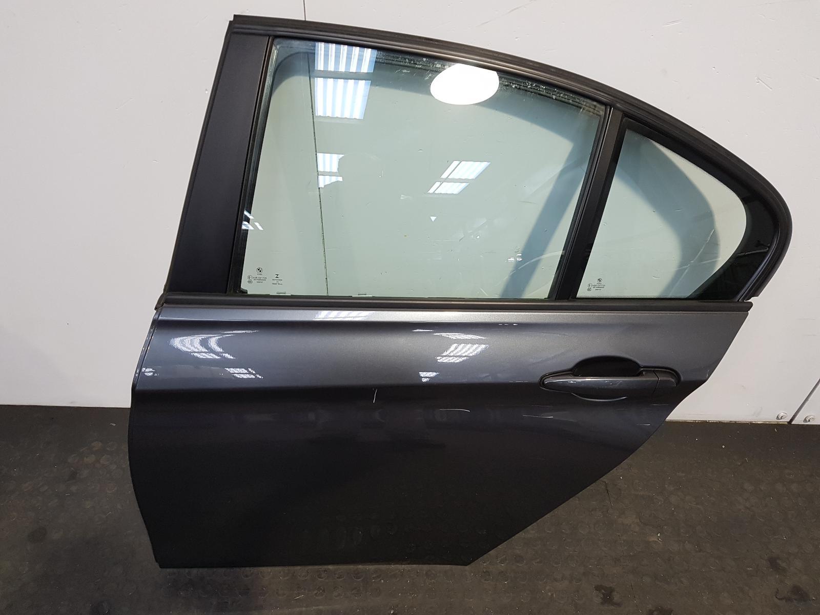 View Auto part L Rear Door Bmw 3 Series 2014