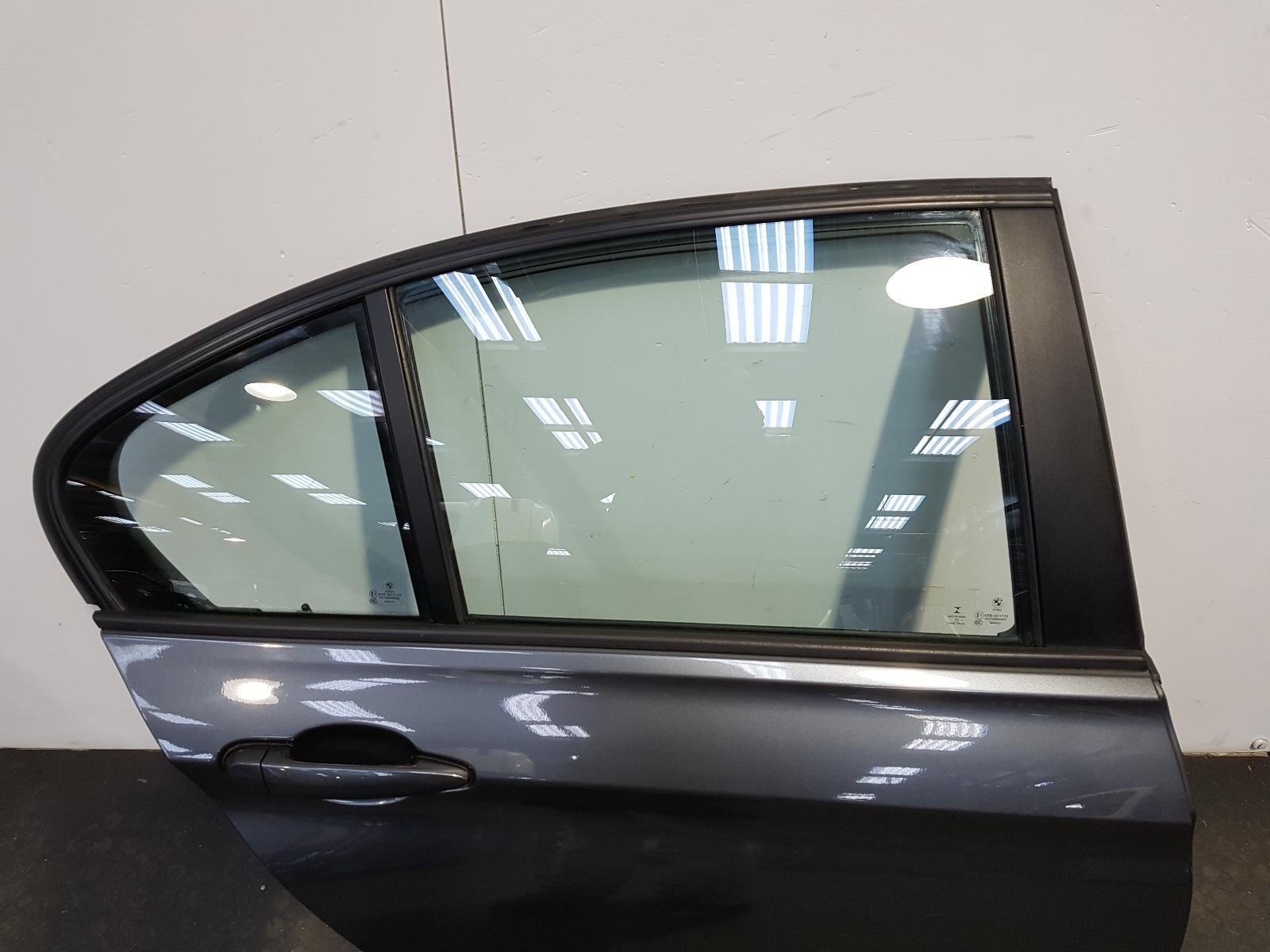 View Auto part R Rear Door Bmw 3 Series 2014