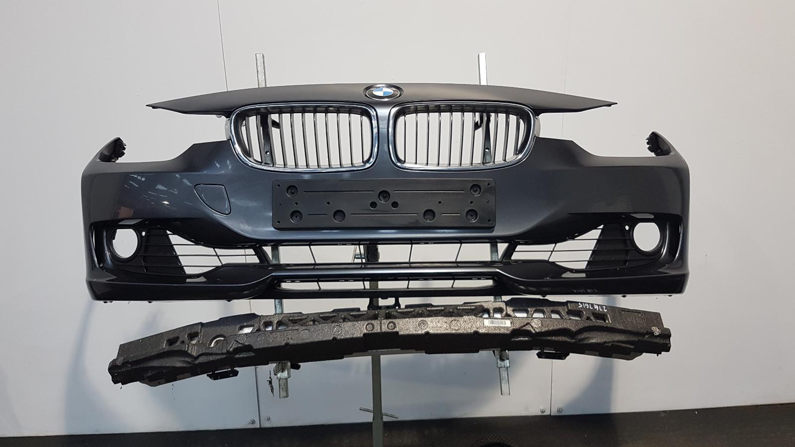 View Auto part Front Bumper Bmw 3 Series 2014