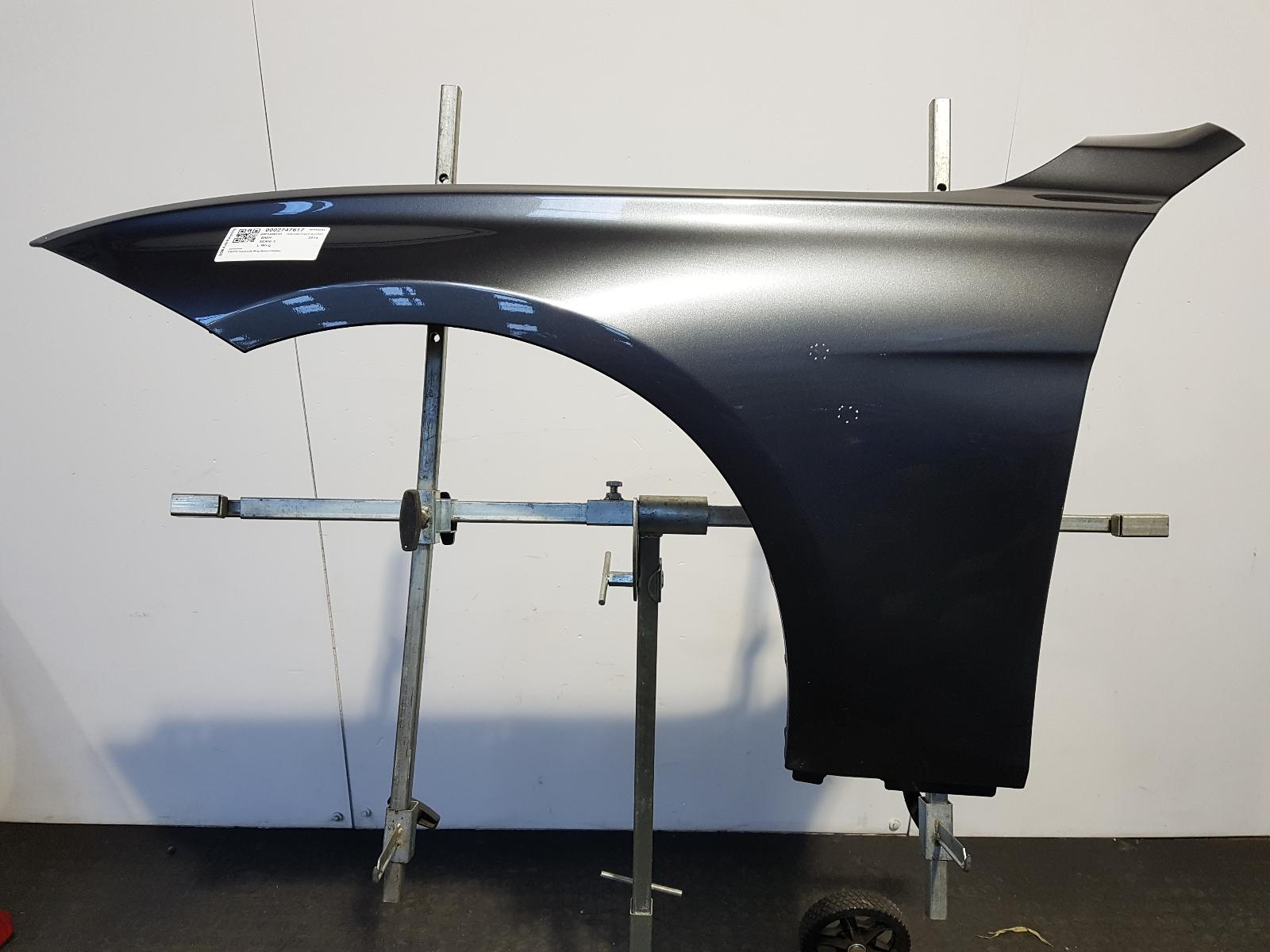 View Auto part L Wing Bmw 3 Series 2014