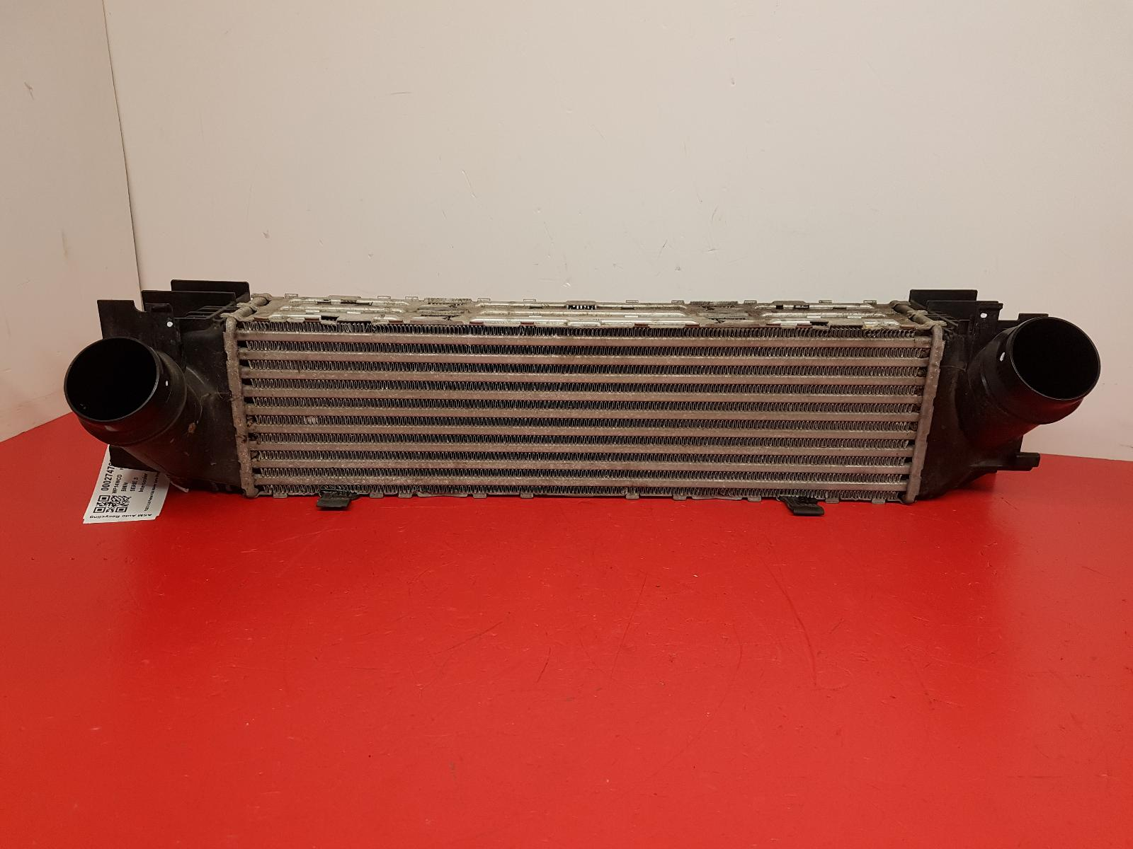View Auto part Intercooler Bmw 3 Series 2014