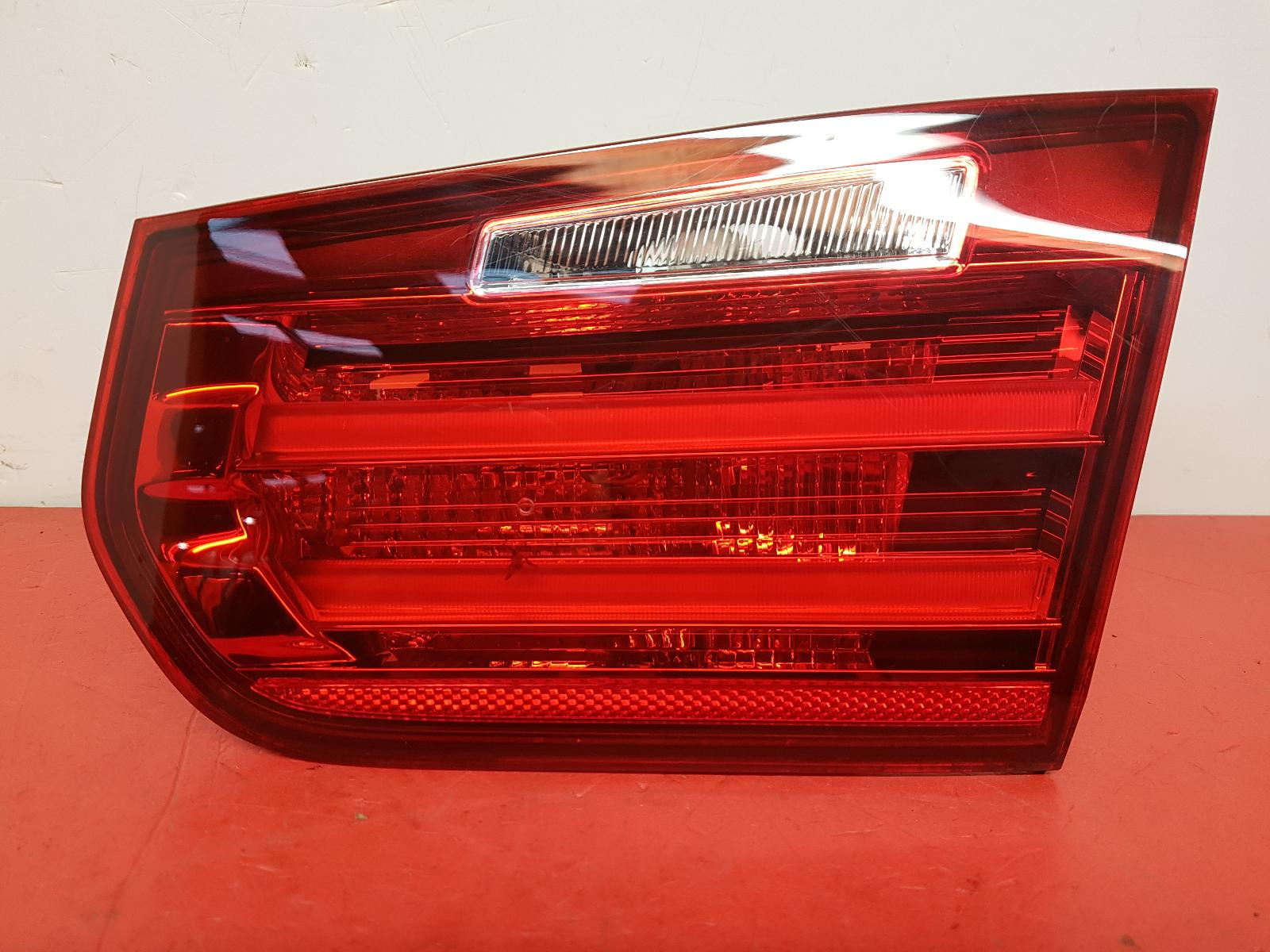 View Auto part R Taillight Bmw 3 Series 2014