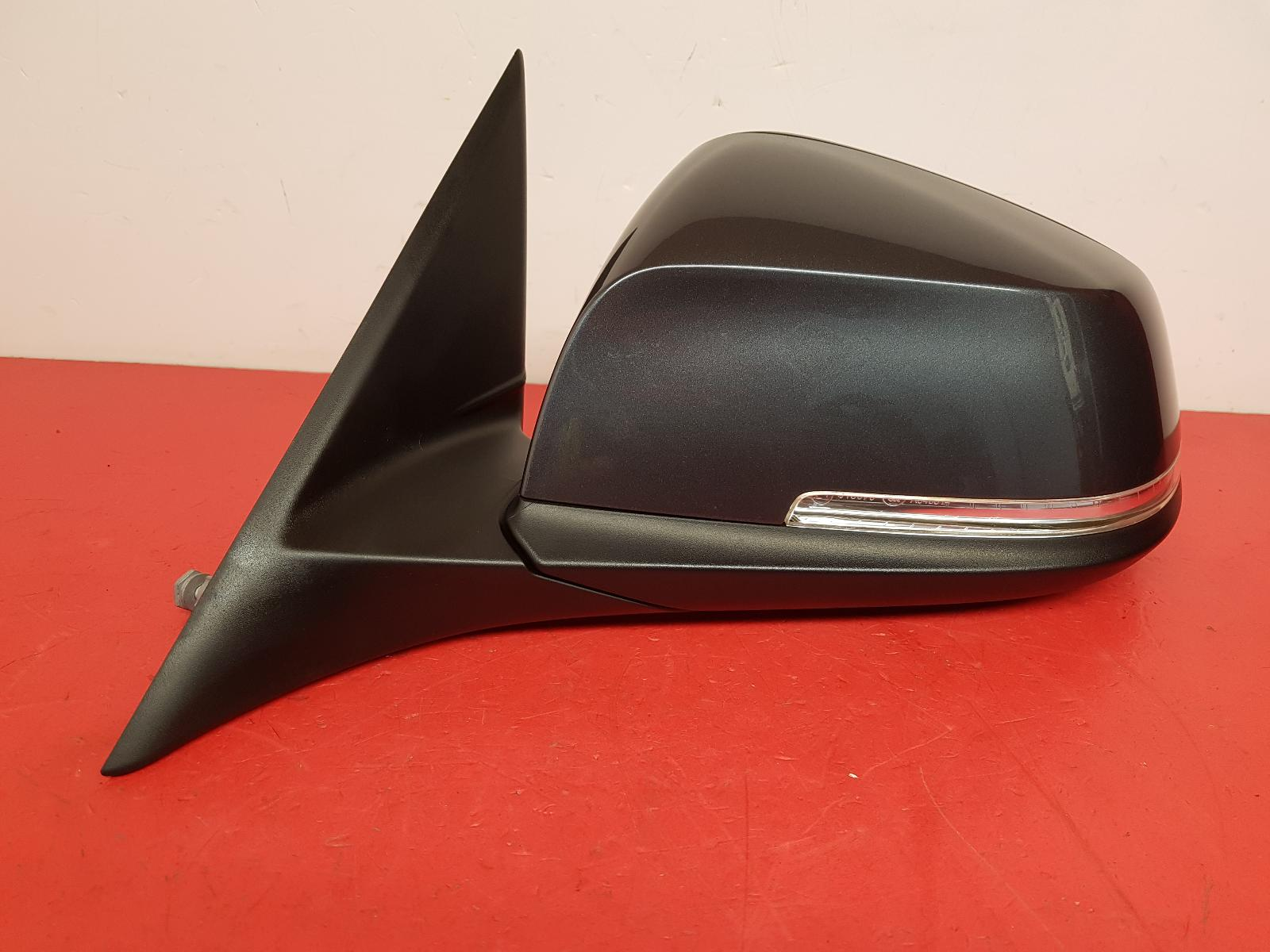 View Auto part L Door Mirror Bmw 3 Series 2014