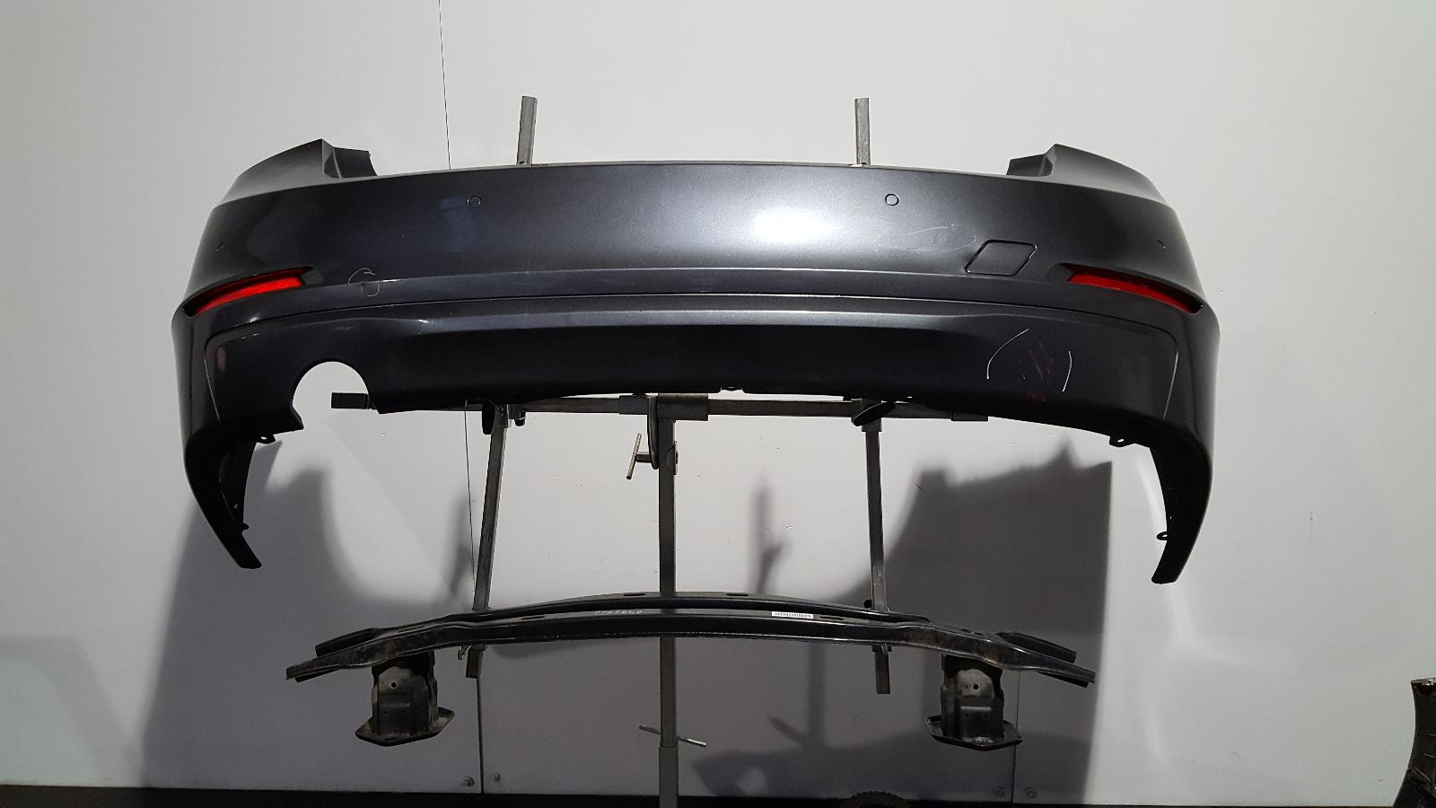 View Auto part Rear Bumper Bmw 3 Series 2014