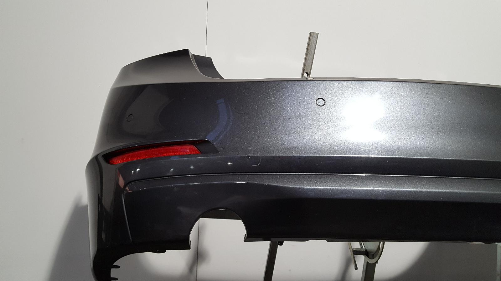 View Auto part Rear Bumper Bmw 3 Series 2014