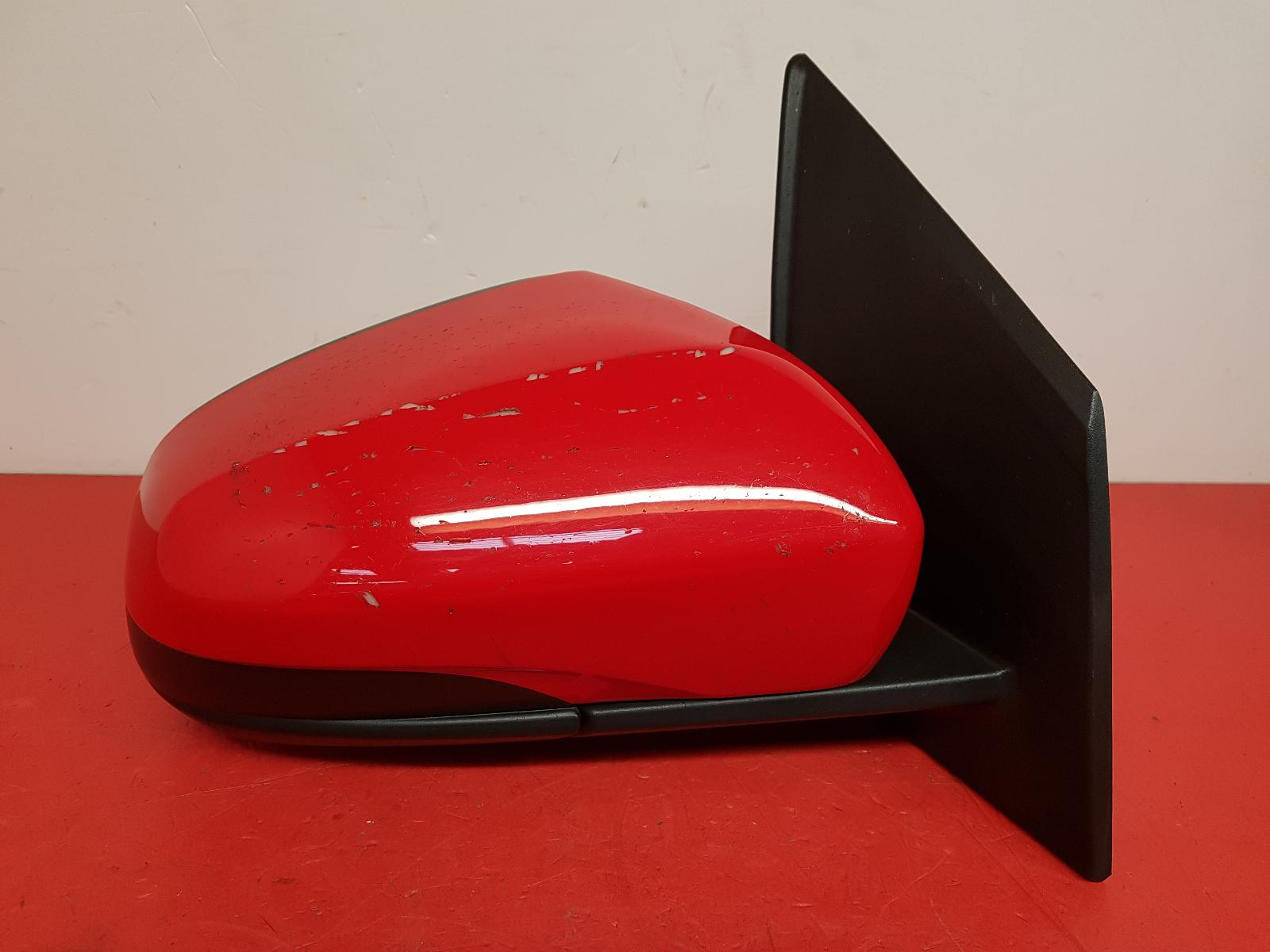 View Auto part R Door Mirror Vauxhall Viva 2016