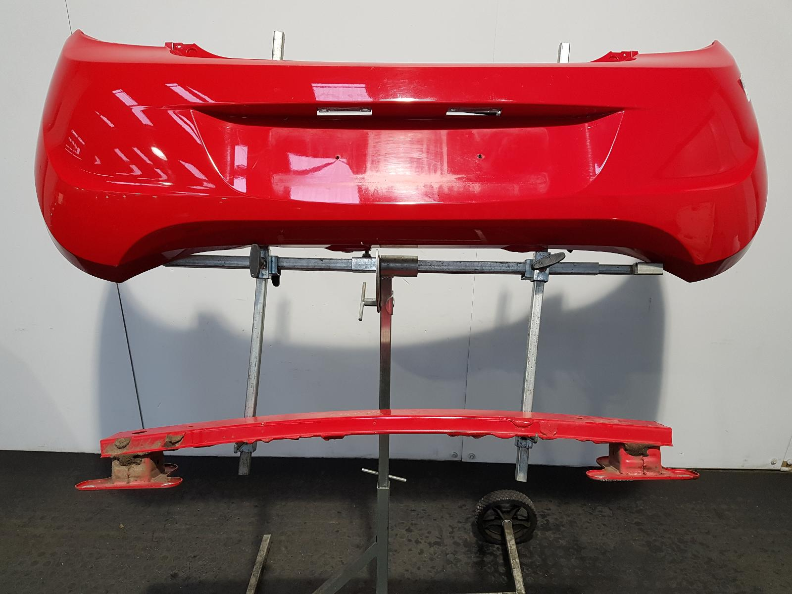 View Auto part Rear Bumper Vauxhall Viva 2016