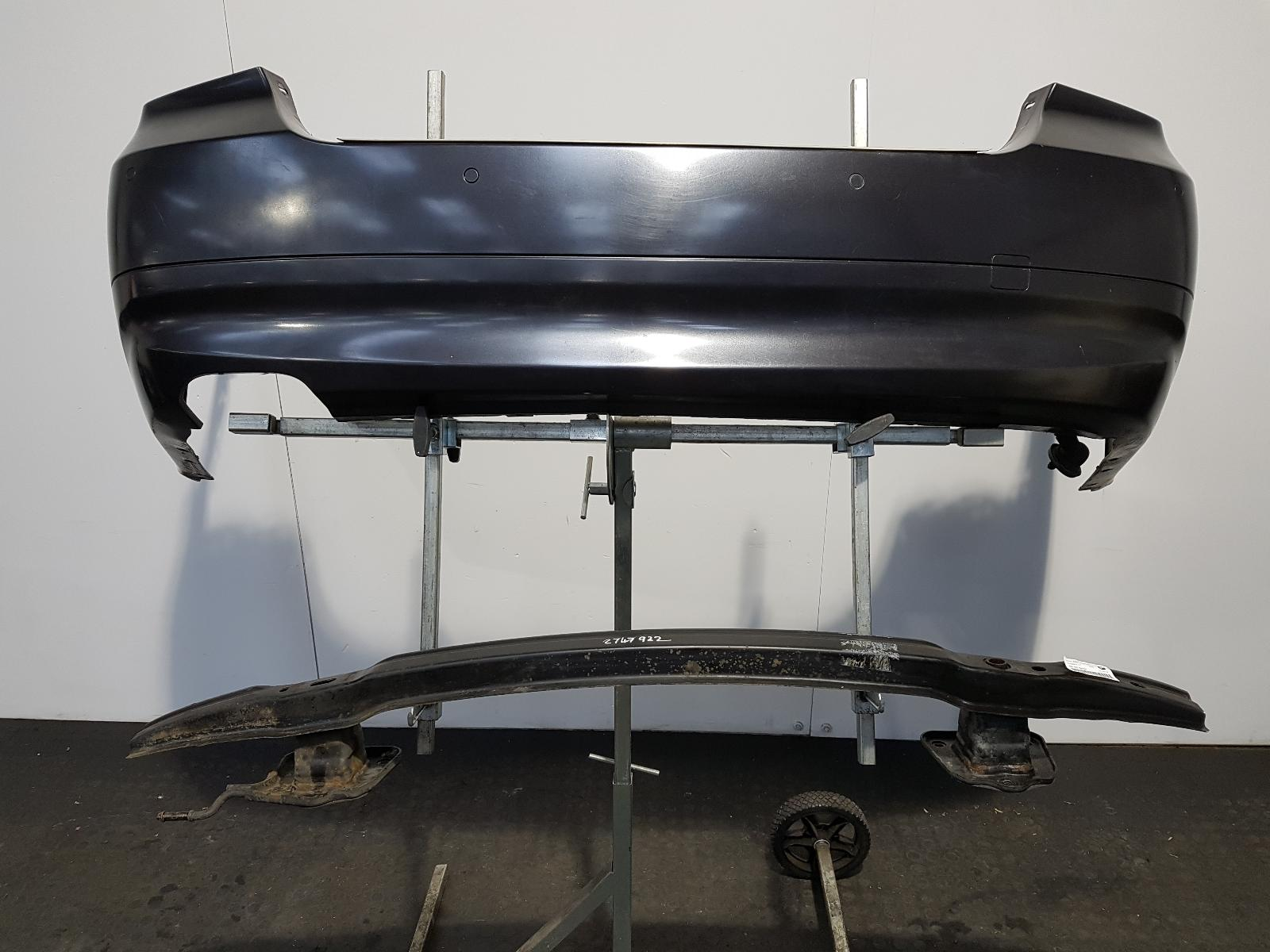 View Auto part Rear Bumper Bmw 3 Series 2007