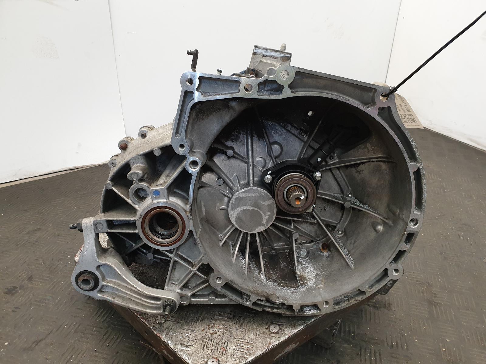 View Auto part Gearbox Mazda 3  2010