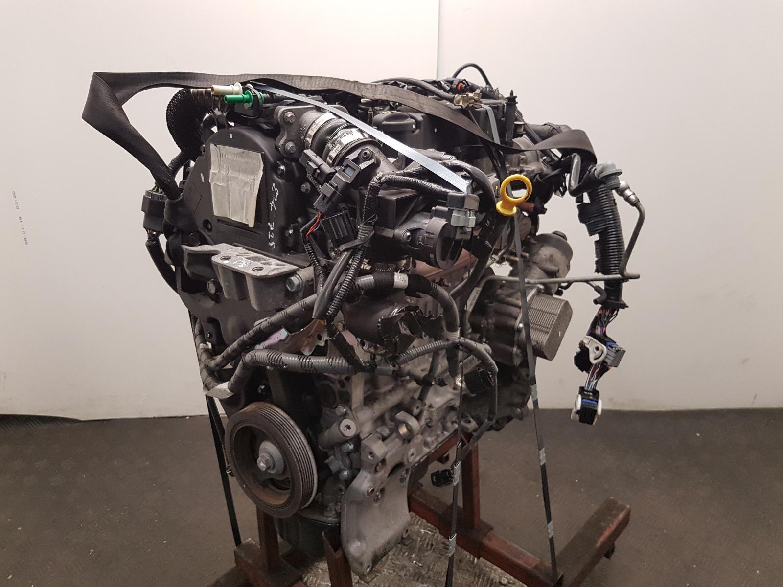 View Auto part Engine Mazda 3  2010