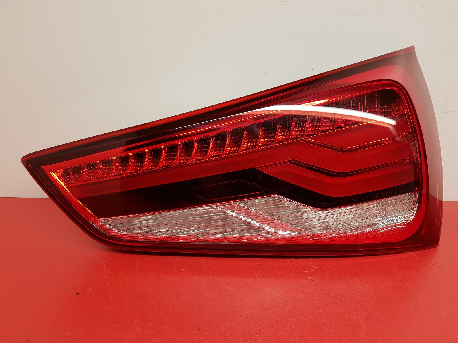 View Auto part R Taillight Audi A1 2018