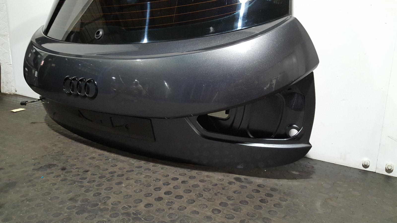 View Auto part Bootlid/Tailgate Audi A1 2018
