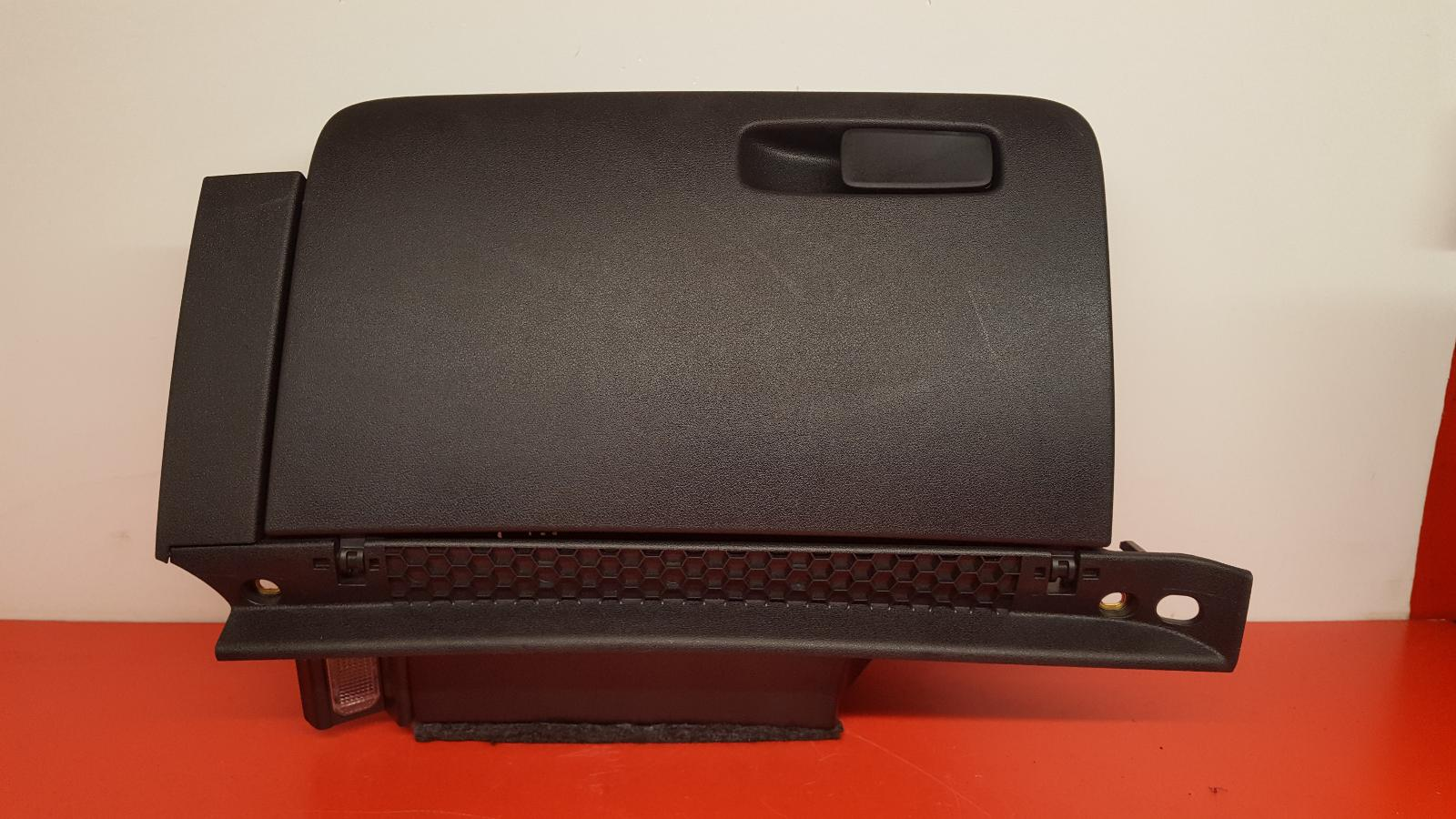View Auto part Glove Box Audi A1 2018