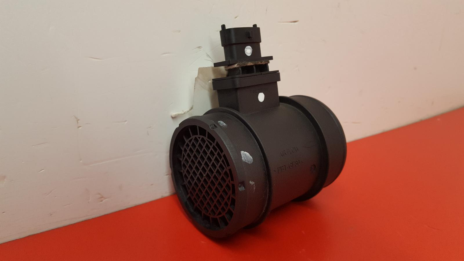 View Auto part Air Flow Meter Vauxhall Corsa 2008