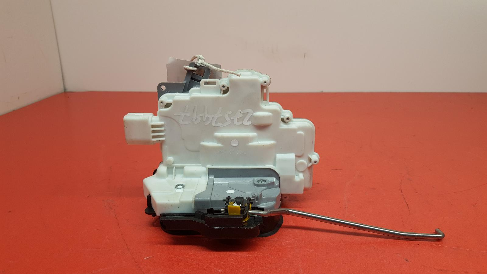 View Auto part Door Lock Assembly Audi A3 2008