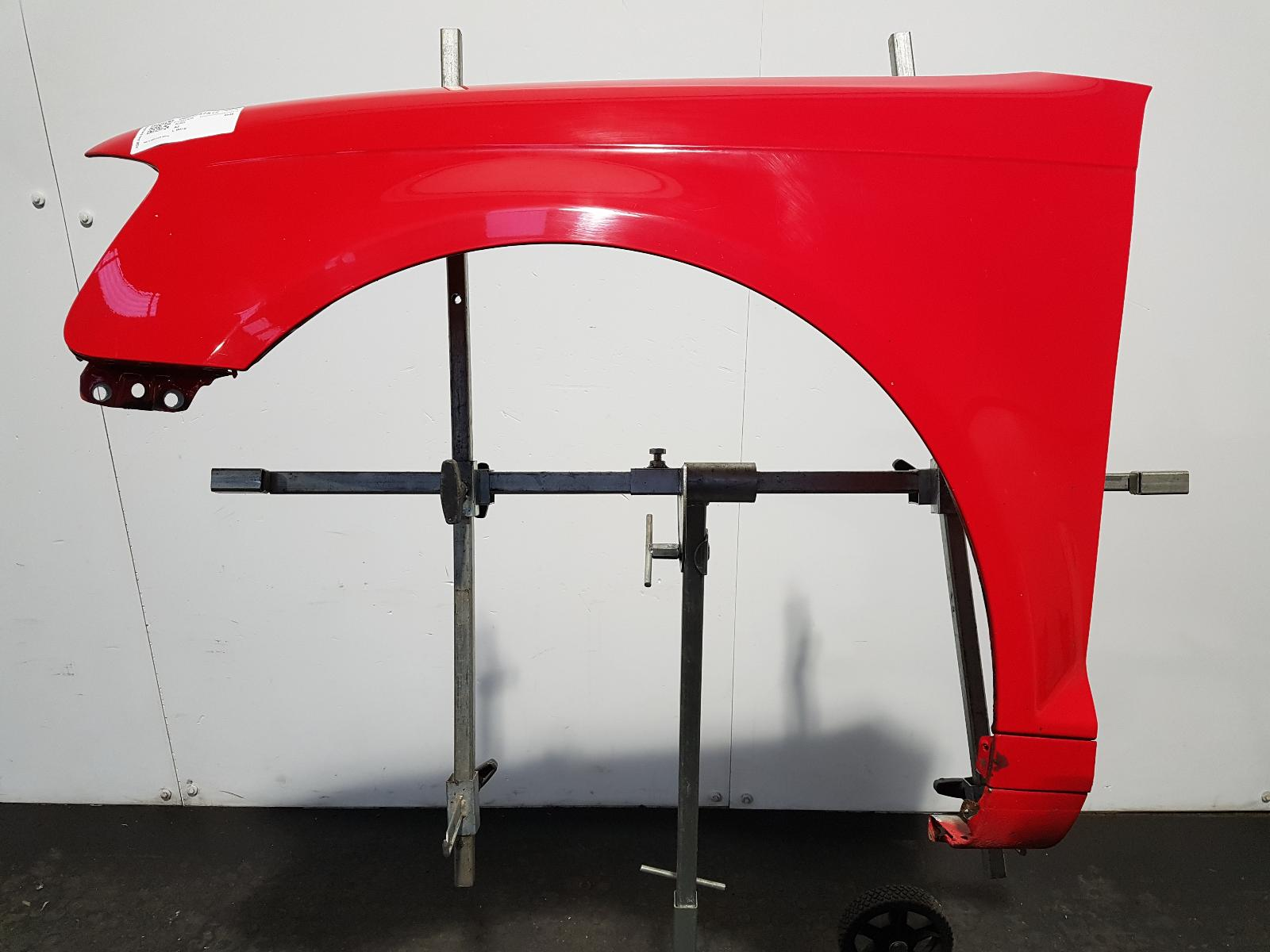 View Auto part L Wing Audi A3 2008