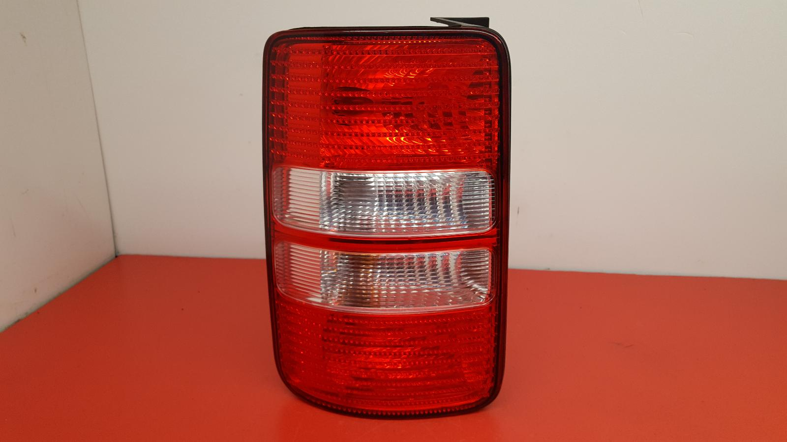 View Auto part L Taillight Volkswagen Caddy 2012