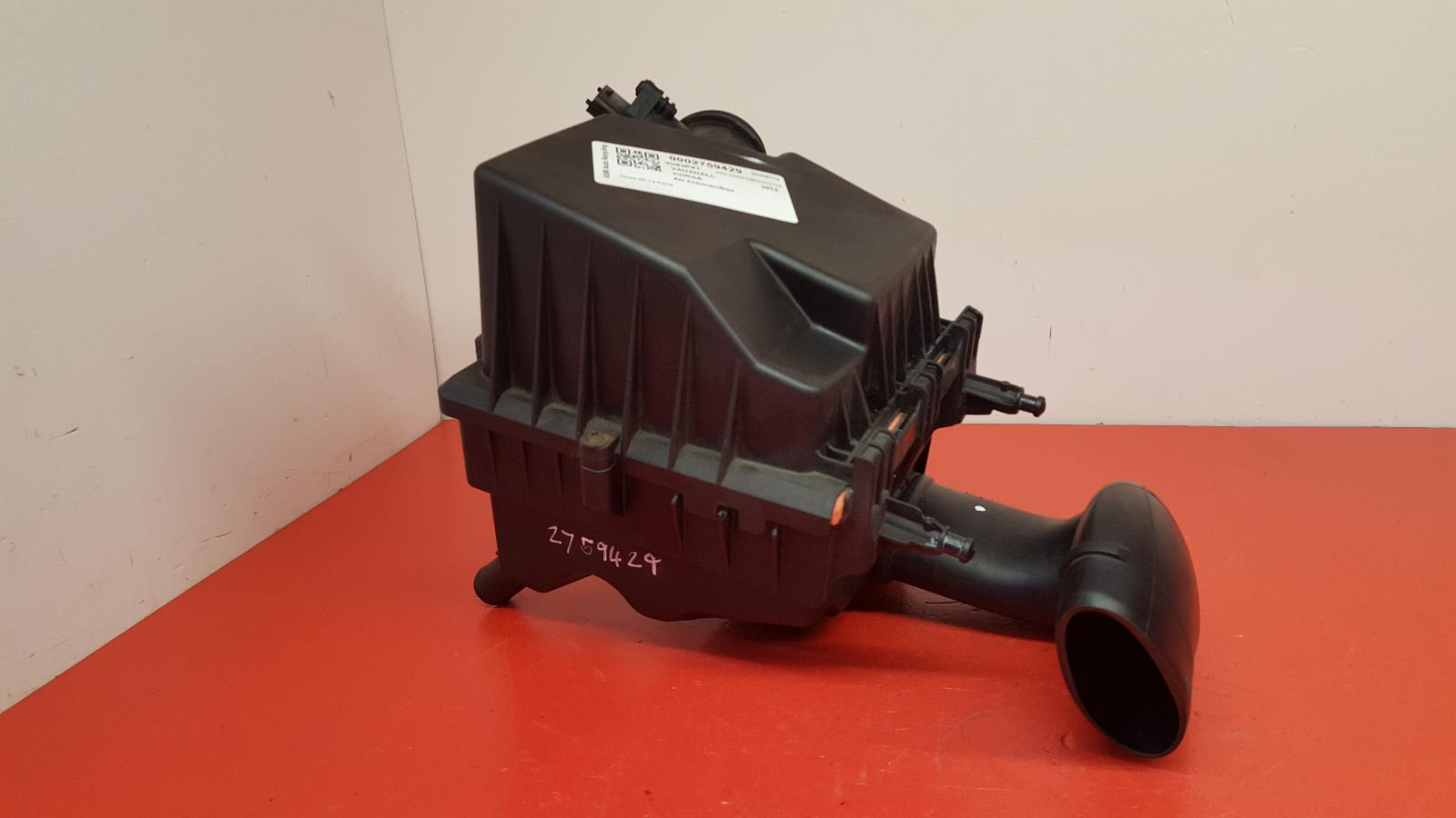 View Auto part Air Cleaner/Box Vauxhall Corsa 2013