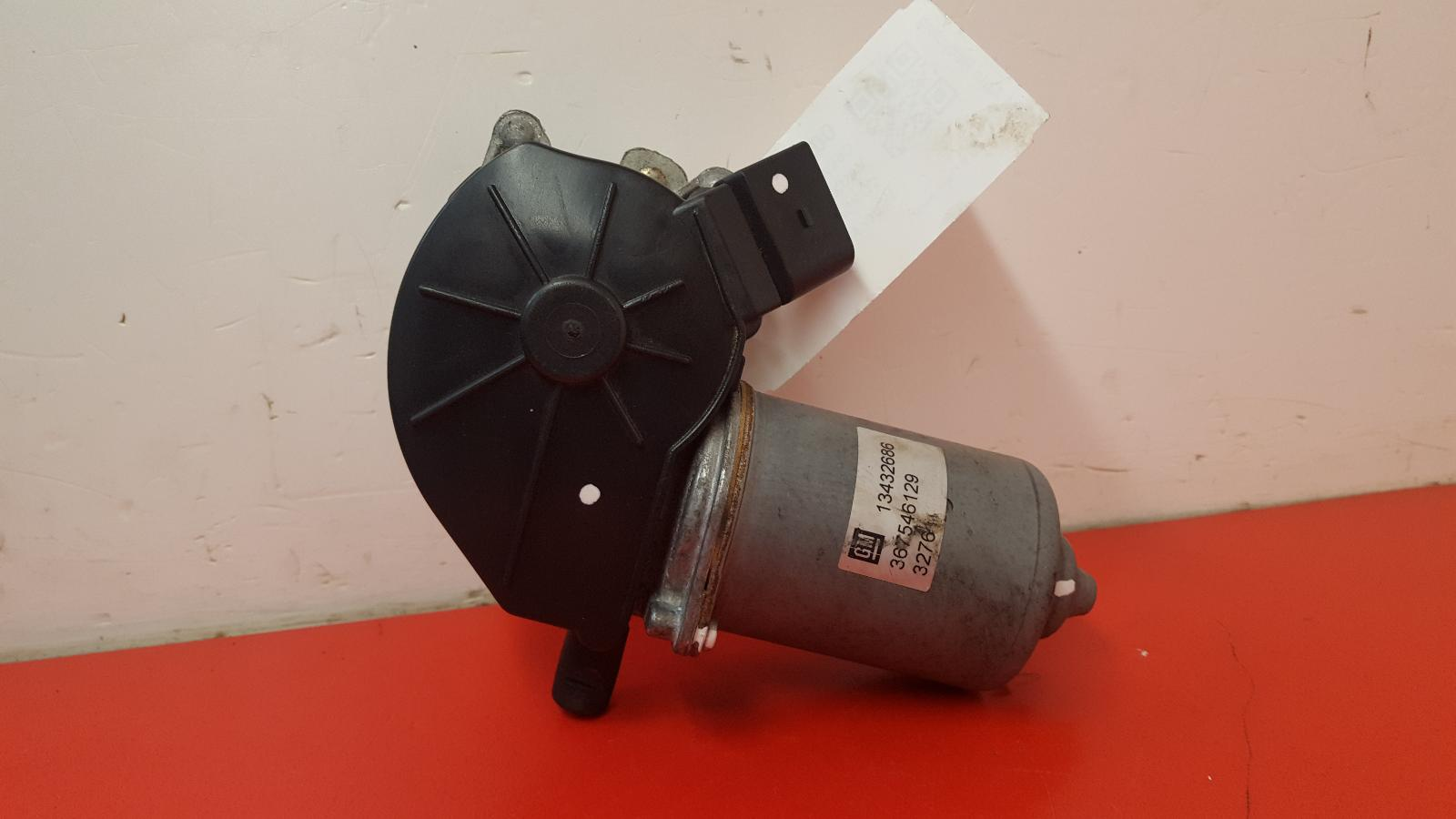View Auto part Wiper Motor Front Vauxhall Corsa 2017
