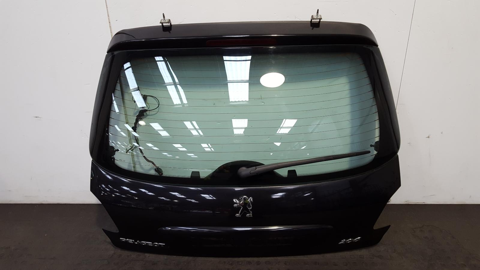 View Auto part Bootlid/Tailgate Peugeot 206 2005