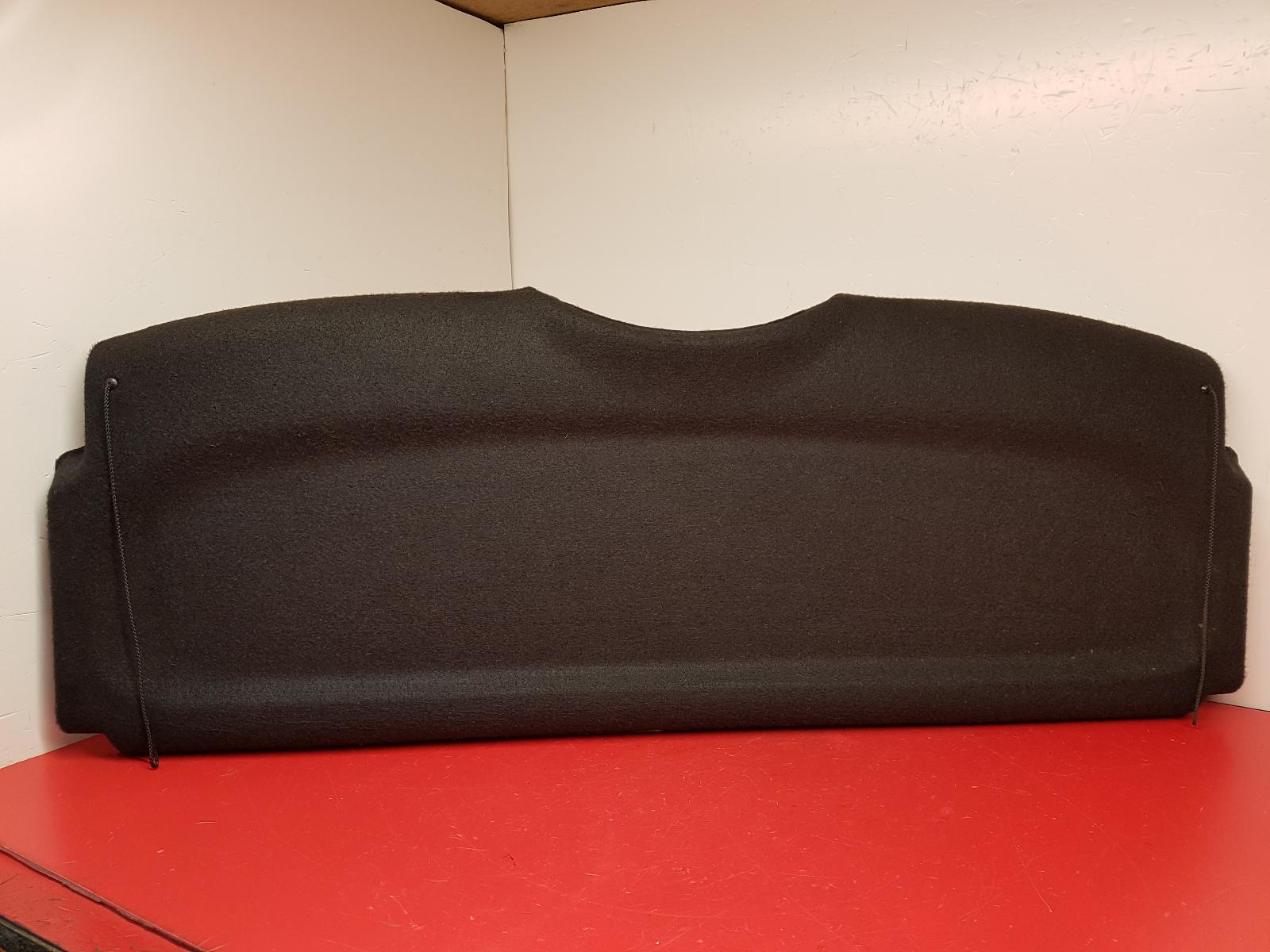 View Auto part Parcel Shelf Peugeot 206 2005